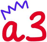 A3 2003