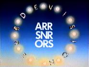 ARR SNR ORS Eurdevision 1986