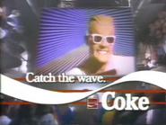 Coke TVC - 3-25-1987