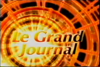 Le Grand Journal TQS 2003