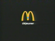McDonald's Quillec TVC - Egg McMuffin 2006 - 1