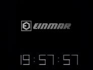 SRT clock 1992