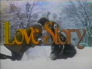 Sigma Love Story promo 1986