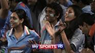 Sky Sports ID - Cricket - 2012 - 2