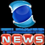 Telecord News logo 2010