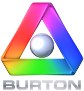 Burton TV 2012
