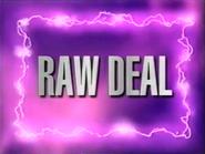 CH5 promo - Raw Deal - 1996 - 1