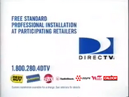 DirecTV URA TVC - Sept. 9, 2001 - 3