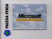 Educativa sponsor Microsoft 1996
