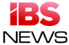 IBS News logo from the year 2011