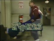 NBC promo - Roomies - 3-25-1987 - 2