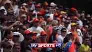 Sky Sports ID - Motorsport - 2012