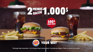Burger King MS TVC 2018 - Part 1