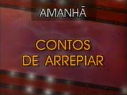 SRT promo - Contos de Arrepiar - 1996