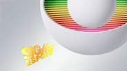 Sigma sign on and off slide - Sigma Esporte - 2015