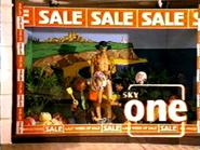 Sky One ID - Sale - 1998
