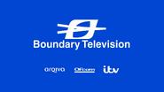 Boundary retro startup 2015