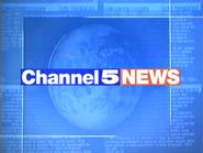 Channel 5 News open 1992