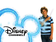 Disney Channel ID - Jake T. Austin (2008)