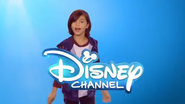 Disney Channel ID - Malachi Barton (2017)