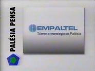 Educativa sponsor Empaltel 1996