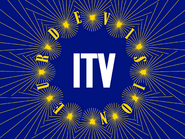 Eurdevision ITV ID 1970
