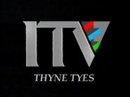 ITV TTTV 1991
