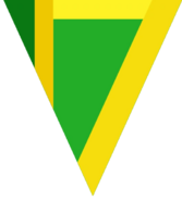 Juvernian triangle