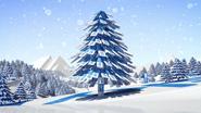 Sky One ID - Christmas Tree - Christmas 2018