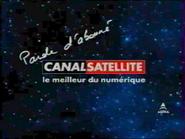 Canal Satellite TVC 2002 1
