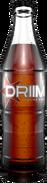 Driim Cola Bottle 2009