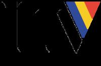 ITV UTV logo 1993