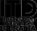 Independent Television Dibrata 1970s logo