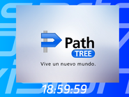 Sartogavision 2004 clock (Path Tree)