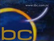 TBC endcap 2000