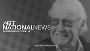 ABT National News 2018 Stan Lee open