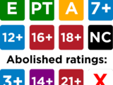 Lammarese Rating Board/Ratings