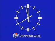 CH8 clock 1992