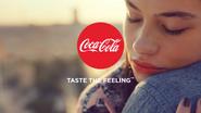Coca-Cola International ad 2016