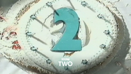 GRT Two ID - Cake - 2015