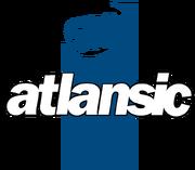 Sky Atlansic 1995-styled logo