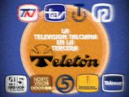 Teletón (Talcia) 1980