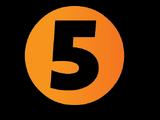 El Cinco