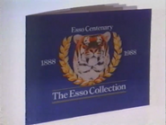 Esso Collection AS TVC 1988