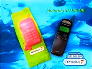 Temosul summer phone packets TVC 1999 part 2