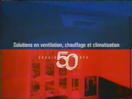 Aubin Pelissier Quillec TVC 50 Years 2006
