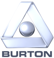 Burton TV 2016
