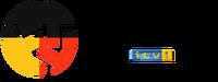 Dainx ITV1 2002 logo