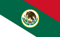 Flag of Texico