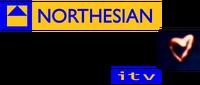 ITV Northesian logo 1998